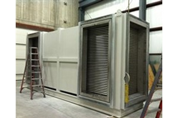 Industrial energy and heat recovery solutions - Energy