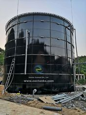 CEC Tanks - Model 6.0 Mohs - Hardness Up Flow Anaerobic Digestion Tank with Double Membrane Roof