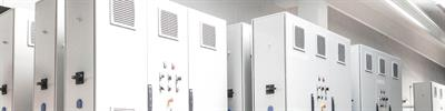 Mita - Power Panels