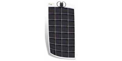 Model GSP 130  - Flexible Photovoltaic Panel