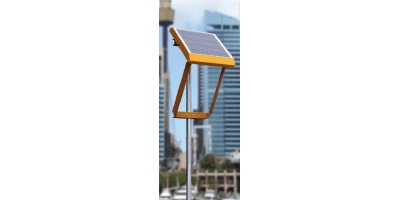 Model RMS Series - Solar Engines LED Light