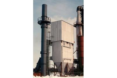 Transvit - Practical Waste Gasification and Energy Recovery Systems