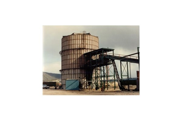 Industrial / Biomass Plant-2