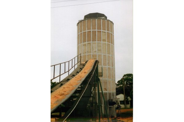 Industrial / Biomass Plant-4