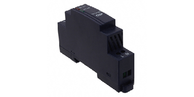 NetMeter  - Model DSP - Mount Power Supplies Devices