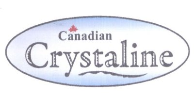 Canadian Crystalline Waters India Ltd