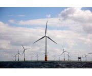 Offshore wind installations stabilise in 2014 following record figures the previous year