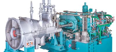 steam turbine condenser Equipment | Energy XPRT