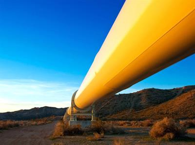 Oil & gas solutions for the gas pipeline transportation areas - Oil, Gas & Refineries
