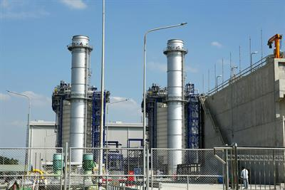 Industrial power solutions for the natural gas sector - Energy - Fuel Cells
