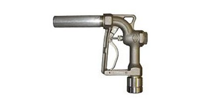 Model EBW - High Flow Manual Dispensing Nozzle