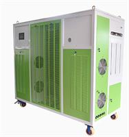 Okay - Model OH20000 - Oxyhydrogen Combustion-Supporting Hydrogen Generator for Saving Fuel