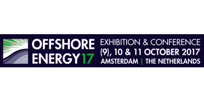 Offshore Energy Exhibition & Conference (OEEC) 2017