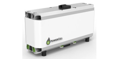 PowerCell - Model S2 - Fuel Cell