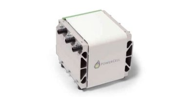 PowerCell - Model S1 - Fuel Cell Stack