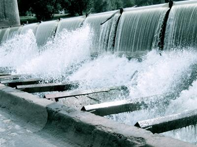 UV fluorescence technology fo monitoring hydroelectric dam sumps - Energy - Energy Monitoring and Testing