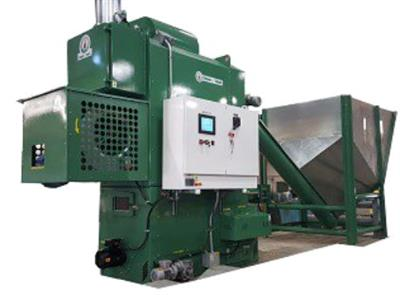 Triple Green Energy - Air Biomass Heating System