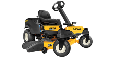 Cub-Cadet - Model RZT S Series - Zero-Turn Riding Mowers
