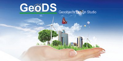 GeoDS  - Construction Kit for Individual Information Systems