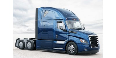 Freightliner New Cascadia - Truck