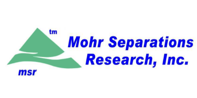 Mohr Separations Research, Inc. (MSR)