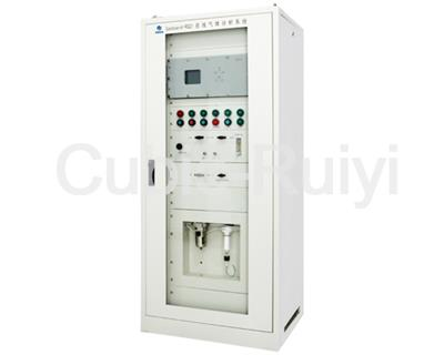 Cubic-Ruiyi - Model Gasboard-9021AB - Syngas Continuously Monitoring System