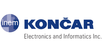 KONCAR - Electronics and Informatics Inc.
