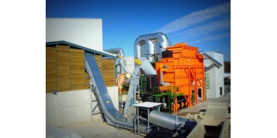 Biomass Combustion Systems