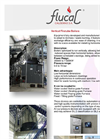 Vertical Firetube Boilers - Brochure