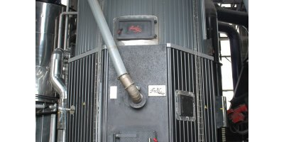 Termal Oil Vertical Boilers