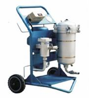 Acore - Model VFC - Portable Transformer Oil Filter Machine