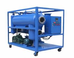Acore - Model VTP - Single Stage Vacuum Transformer Oil Filtration Machine