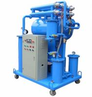 Acore - Model VTP-5(300L/H) - Single Vacuum Transformer Oil Purifier