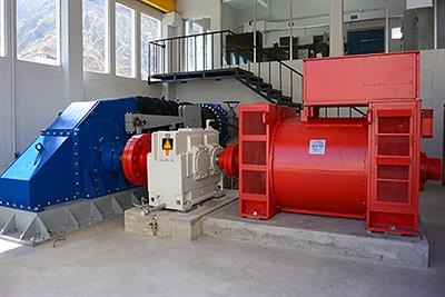Crossflow Turbines-1