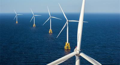 Unmanned surface vehicle solutions for offshore wind farm - Energy - Wind Energy