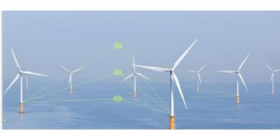 Met Mast - RADAR turbulence and wind profiler for offshore and onshore wind park operations