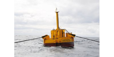 Wave Energy Systems