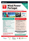 Wind Power Portugal Brochure