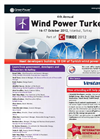 8474 Wind Power Portugal Brochure