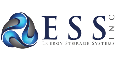 Energy Storage Systems (ESS, Inc.)