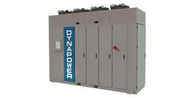 Model CPS-2000 - 2000 KW Utility Scale Energy Storage Inverter
