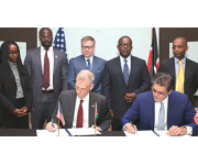 Xago Africa and Alevo Analytics partner with US Trade and Development Agency to provide technical assistance for energy storage in Kenya