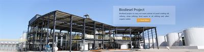SUNY GROUP - Biodiesel Project