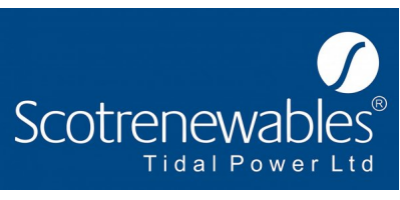 Scotrenewables Tidal Power Ltd.