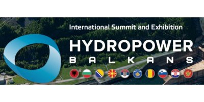 Hydropower Balkans 2017 International Summit