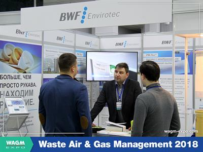 Waste Air & Gas Management 2019