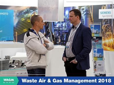 Waste Air & Gas Management 2019-2