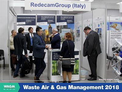 Waste Air & Gas Management 2019-4