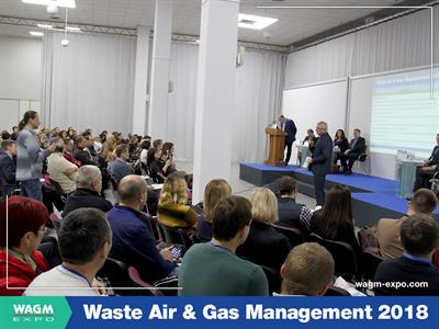 Waste Air & Gas Management 2019-1