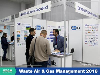 Waste Air & Gas Management 2019-3